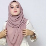 You Must Experience this Hijab style At Least Once In Your Lifetime.