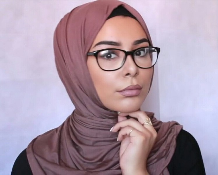 How To Wear Modern Hijab Step By Step Tutorial For Trendy Look