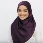 Find A Simple And Quick Hijab Style For A New Look