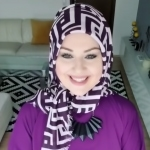 Amazingly Beautiful Hijab For Round Face Tutorial