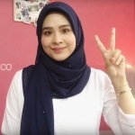 Beautiful Hijab With Underscarf Style Tutorial