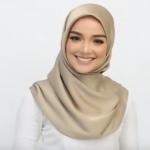 Turkish HIJAB STYLE - step be step tutorial