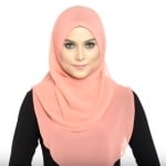 Don't Miss This Amazing full coverage Hijab Tutorial!!