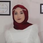 Wedding Veil Wraps That will Amaze you