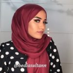 School Hijab Styles in Easy and Elegant Way