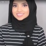 Unbelievable Girl Hijab Style Tutorial - Very Stylish