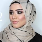 Veil tutorial For evening occasions and parties
