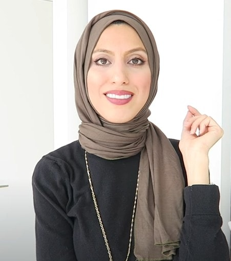 Hijab Modern Style For Today's Women