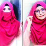 New Turkish Hijab Style