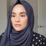 Jersey Hijab Tutorial for a stunning look