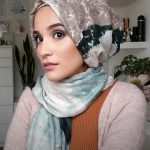 Simple Hijab Styles For College Going Modern Girls