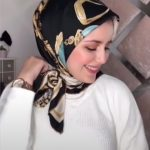 Easy Hijab Style Step By Step For Beginners