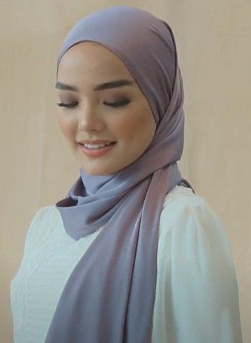 Beautiful Hijab Style To Mesmerize Everyone