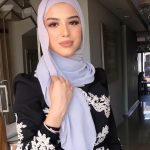 New Hijab Style For A Unique And Stylish Look