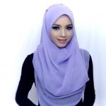 (1)أروع لفة حجاب