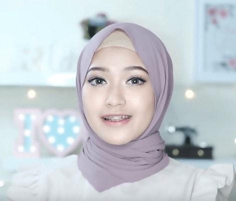 جديد أجمل لفة حجاب