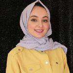 لفات حجاب سهلة لكل يوم العمل والجامعة 1