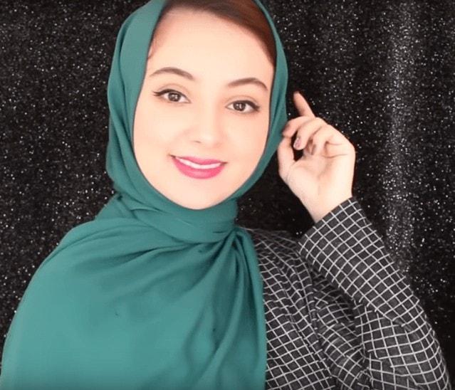 لفات حجاب للجامعة والمدرسة