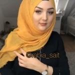 لفات حجاب تركى انيقه وسهله 4