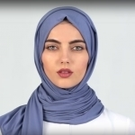 لفات حجاب رائعه 2