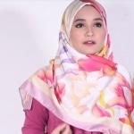 (1)لفة حجاب بسيطة