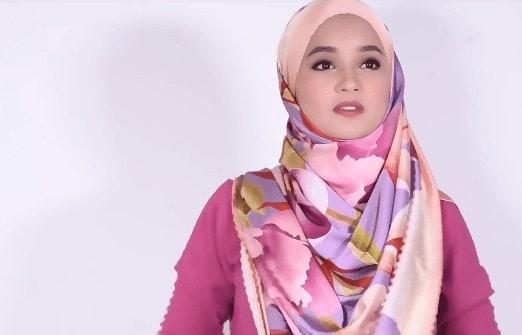 لفات حجاب شرعية عصرية