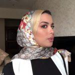 لفات حجاب ستان سريعة