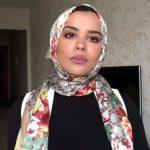 لفات حجاب - طريقة لبس الحجاب بأشكال مختلفة 3
