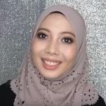 """""""لفة شالة مميزة للأفراح """"لفات حجاب 4"""