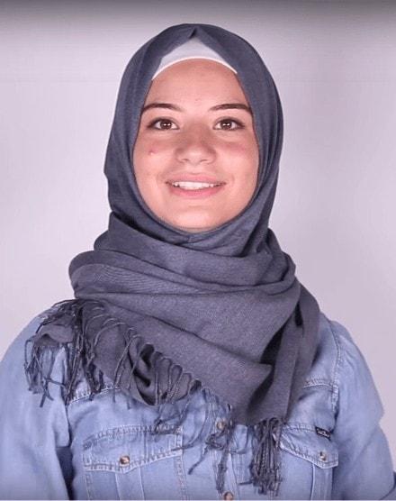 شدات حجاب للمدرسة