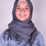 لفات حجاب تركى بسيطه 2