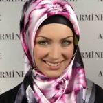 طريقة لف حجاب تركي سهلة وبسيطة