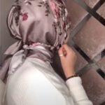 لفات حجاب سورية مميزة