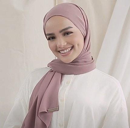 لفات حجاب شبابية