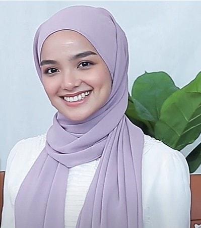 ربطات حجاب انيقة