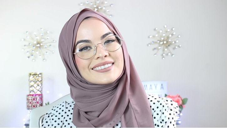 تميزي بلفات حجاب عصرية