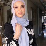 ربطة حجاب جديدة وعصرية