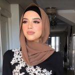 اجمل لفات حجاب سهلة وبسيطة بالخطوات