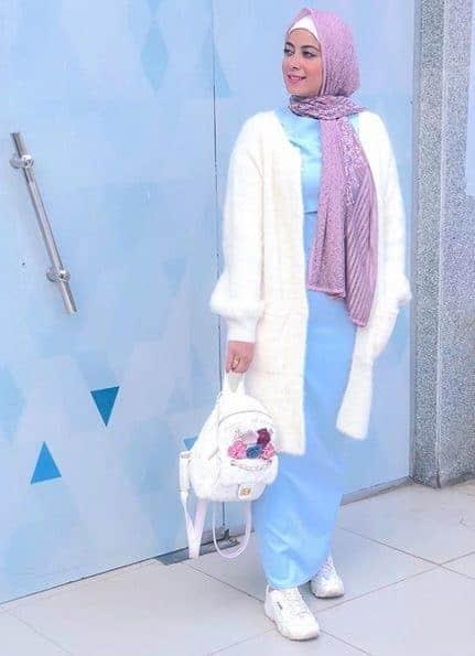 فساتين محجبات - حجاب شرعي