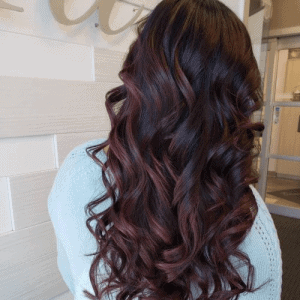 اروع الوان صبغات شعر هذا العام بالصور الدليل الشامل لألوان صبغات الشعر المميزة