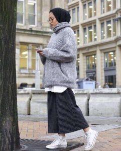 ملابس محجبات - جيبات